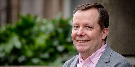 HealthChat with Jason Leitch (NHS Scotland) tickets