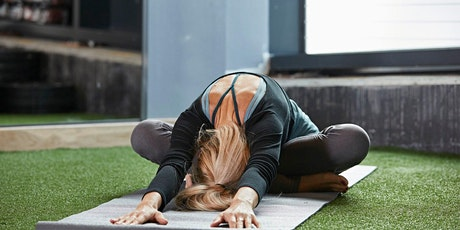 Relax & Restore Yoga Workshop tickets