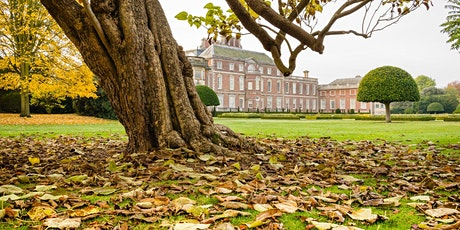 Timed entry to Wimpole Estate (2 Nov - 8  Nov) tickets