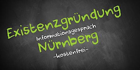 Existenzgründung Online kostenfrei - Infos - AVGS  Nürnberg Tickets