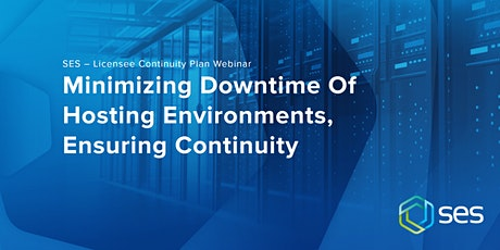 Minimizing Downtime Of Hosting Environments, Ensuring Continuity tickets