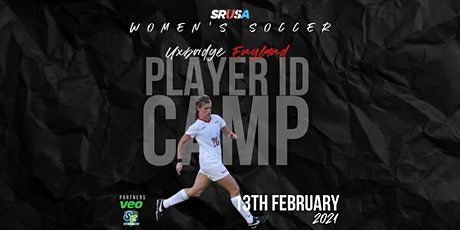 SRUSA Women's Soccer Trial Event and ID Camp - Uxbridge, London. tickets