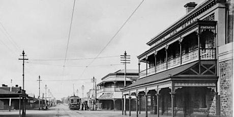 Postponed  - Vintage Pubs Walk - North Adelaide tickets