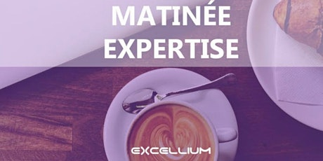 Matinée Expertise : MS365 and SaaS corporate data tickets