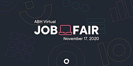 Atlantbh Virtual JobFair tickets