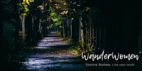 Night Wander tickets