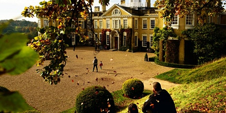 Timed entry to Polesden Lacey (2 Nov - 8 Nov)