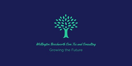 Wellington Boschworth Commercial Technologies and Consulting tickets