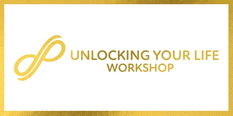 Unlocking Your Life Workshop tickets