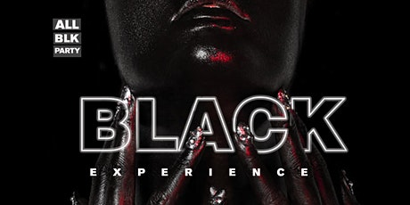 All Black Experience tickets