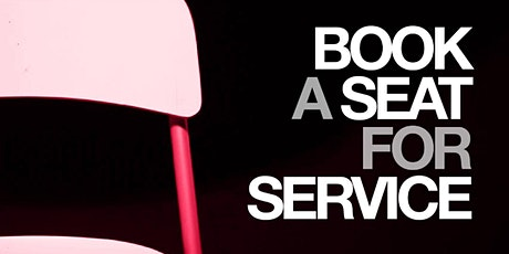 CCI Sunday Church Service|Nov 1| Reserve a seat for Second Service only... tickets