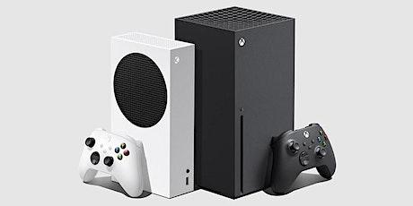 GAME Stafford Xbox Series X|S PrePurchase tickets