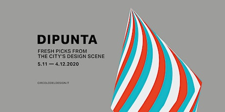 DIPUNTA / Fresh picks from the city's design scene tickets