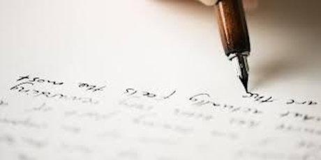 Writing Fiction: A Masterclass with Deborah Moggach tickets