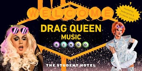 TSH  Drag Music Bingo tickets