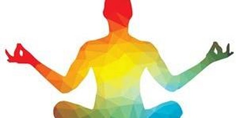 Relax & Release Meditation with the WBA tickets