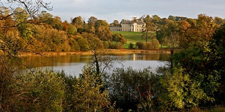 Timed entry to Castle Coole (2 Nov - 8 Nov) tickets