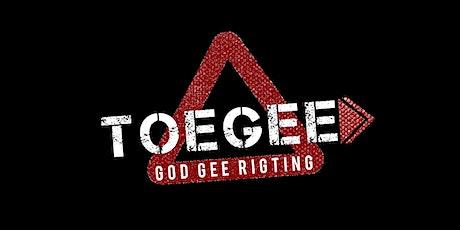 Toegee (tieners) - 8h00 diens - 1 Nov 2020 tickets