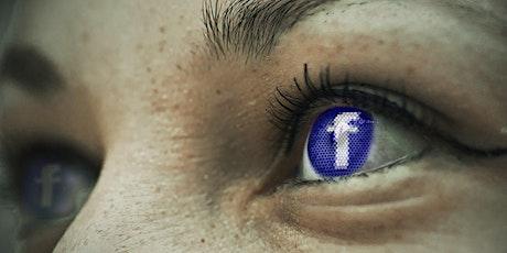 Gratis Webinar : Social Media voor ondernemers tickets