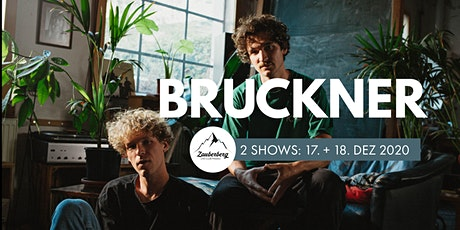 Bruckner Freitag | Indie Pop Tickets