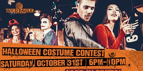 Downtown Halloween Party & Costume Contest tickets