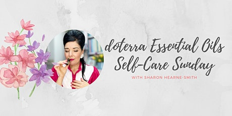 Self-Care Sunday with doTERRA Essential Oils tickets