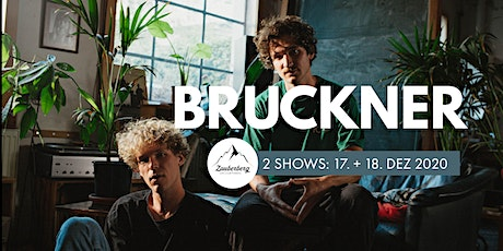 Bruckner Donnerstag| Indie Pop Tickets
