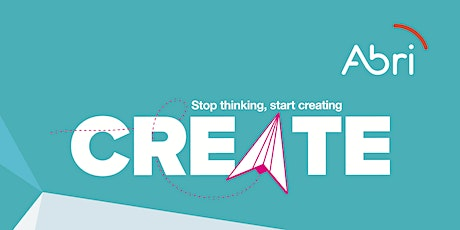 Abri's ' Create' Self Employment Webinar Course tickets