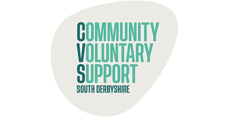 South Derbyshire CVS AGM 2020 tickets