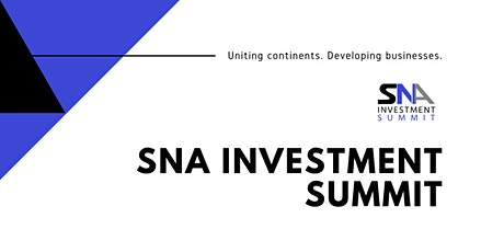 SNA INVESTMENT SUMMIT - FOR INVESTORS tickets