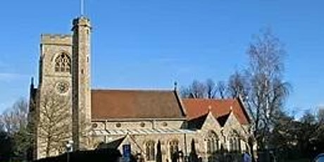 Advent Carol Service at St Mary's Welwyn tickets
