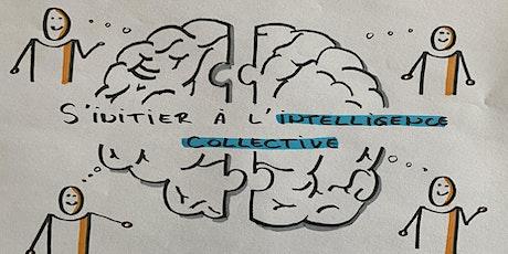 Atelier en ligne - S'initier à l'intelligence collective billets