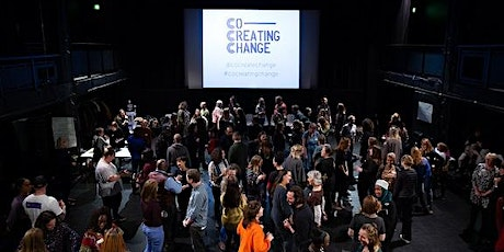 Co-Creating Change Network Gathering tickets