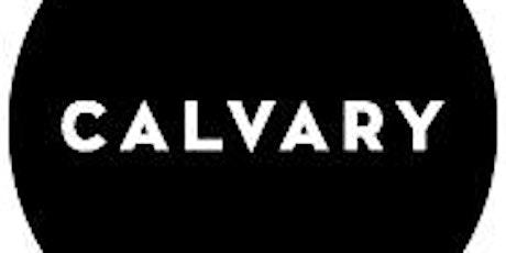 Calvary Church- November 15th 9:30am tickets