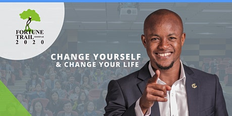 Change yourself  & change your life tickets