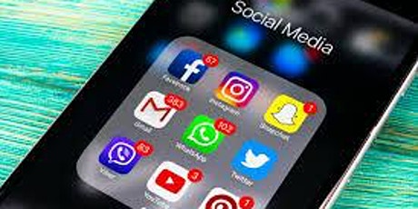 Implications of Technology and Social Media for DV & Family Law Cases tickets
