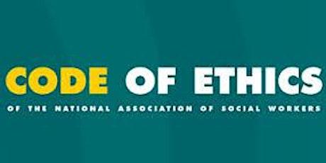 NNE Ethics Forum tickets