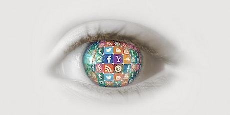 Online Training Social Media voor ondernemers tickets
