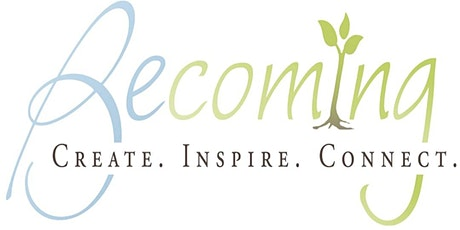 Becoming Conference: Saturday Only tickets