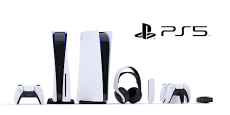 GAME Worthing Playstation 5 PrePurchase tickets
