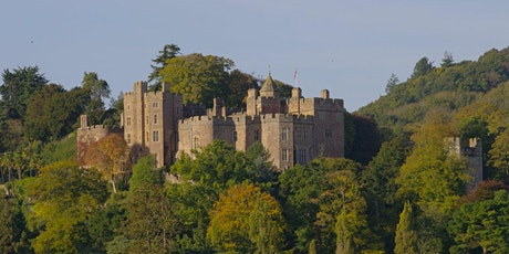 Timed entry to Dunster Castle and Watermill (7 Nov - 8 Nov) tickets