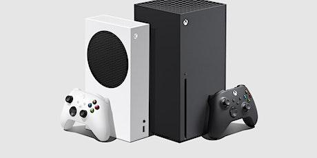 GAME Derry Xbox Series X/S PrePurchase tickets