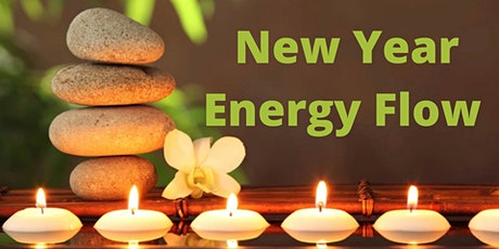 New Year Energy Flow tickets