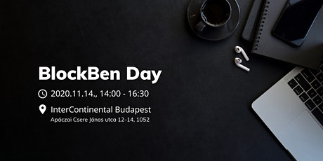BlockBen Day tickets