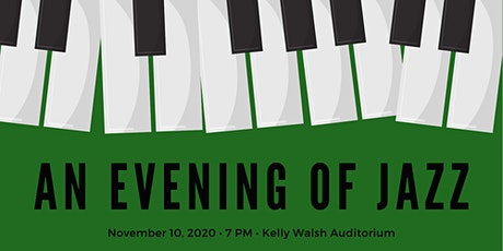 Kelly Walsh Jazz Band Concert tickets