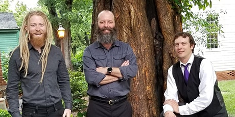 An Evening with City Dirt Trio - Night 2 tickets