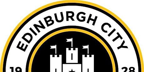 Edinburgh City Christmas/New Year Camp tickets