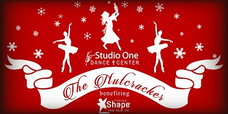 SODC Presents: The Nutcracker benefiting Lephare Orphanage w/Taking Shape tickets