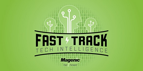 Fast Track Tech Intelligence tickets