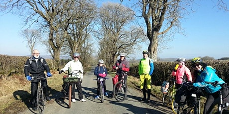 Winter Ride: Beeswing and Drumcoltran tickets